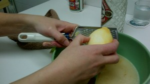 Las ralladuras de un limón 7 enero 2013